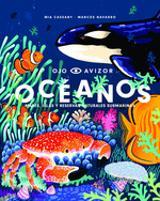 Océanos. Mares, islas y reservas naturales submarinas - Cassany, Mia