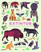 Extintos. Homenaje ilustrado a las especies desaparecidas recient