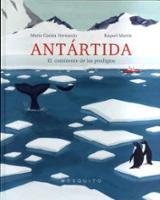 Antártida - Cuesta Hernando, Mario