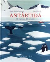 Antàrtida - Cuesta Hernando, Mario
