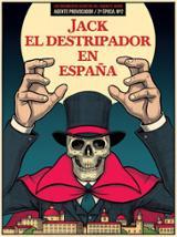 Jack el Destripador en España - AAVV