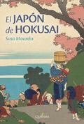 El Japón de Hokusai - Mourelo, Suso