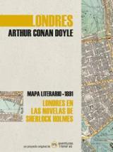 Londres: Arthur Conan Doyle - AAVV