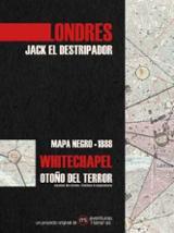 Londres: Jack el Destripador - AAVV