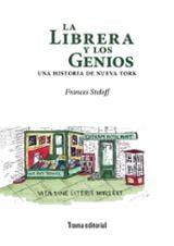 La librera y los genios - Steloff, Frances