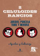 2 celuloides rancios