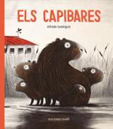 Els capibares - Soderguit, Alfredo