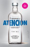 Comerciantes de atención - Wu, Tim