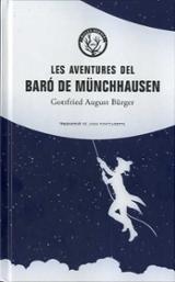 Les aventures del baró de Münchhausen - Bürger, Gottfried A.