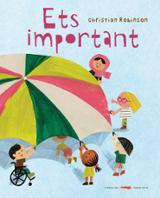 Ets important - Robinson, Christian