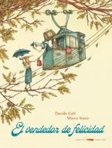 El vendedor de felicidad - Calì, Davide