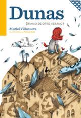 Dunas. Diario de otro verano - Villanueva, Muriel