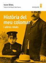 Història del meu colomar i altres relats - Bábel, Isaak