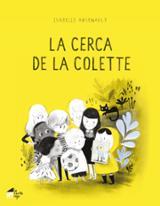 La cerca de la Colette - Arsenault, Isabelle