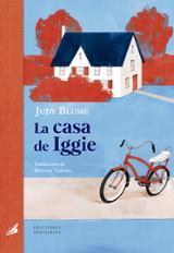 La casa de Iggie - Blume, Judy
