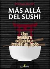 Más allá del sushi - Booth, Michael