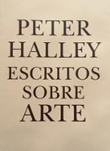 Escritos sobre arte - Halley, Peter
