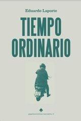 Tiempo ordinario - Laporte, Eduardo