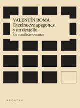 Diecinueve apagones y un destello - Roma, Valentín