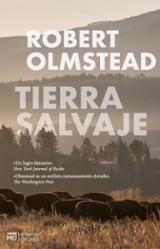 Tierra salvaje - Olmstead, Robert