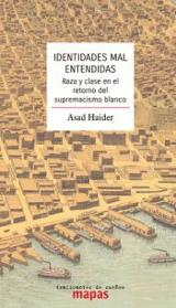 Identidades mal entendidas - Haider, Asad