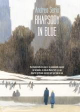 Rhapsody in blue - Serio, Andrea