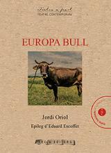 Europa bull - Oriol, Jordi