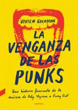 La venganza de las punks - Goldman, Vivien