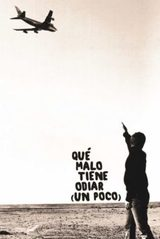 Qué malo tiene odiar (un poco) - AAVV