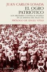 El ogro patriótico - Losada, Juan Carlos