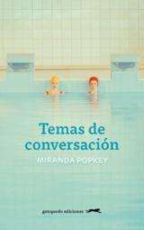 Temas de conversación - Popkey, Miranda