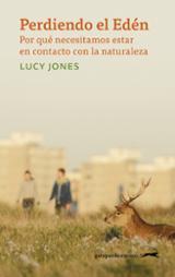 Perdiendo el Edén - Jones, Lucy