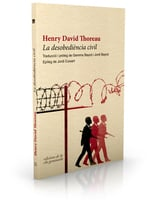 La desobediència civil - Thoreau, Henry David