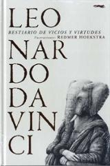 Bestiario de vicios y virtudes. - da Vinci, Leonardo