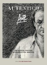 Auténtico. Antología poética & Retrospectiva gráfica - Aute, Luis Eduardo