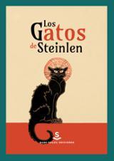 Los gatos de Steinlen - Steinlen, Théophile Alexandre