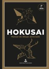 Manual de dibujo abreviado - Hokusai, Katsushika