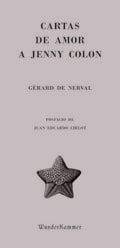 Cartas de amor a Jenny Colon - Nerval, Gérard De