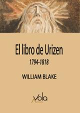 El libro de Urizen - Blake, William