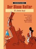 Der Blaue Reiter - El jinete azul - Bloss, Willi