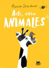 Arte, crea animales - Denchars, Marion