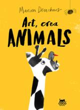 Art, crea animals - Denchars, Marion