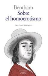 Sobre el homoerotismo - Bentham, Jeremy