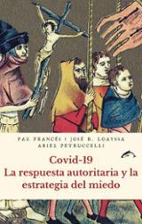Covid-19 La respuesta autoritaria y la estrategia del miedo - Francés, Paz