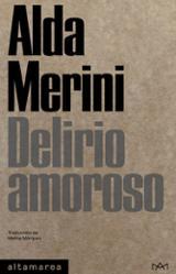 Delirio amoroso - Merini, Alda