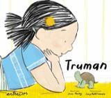 Truman (cat) - Reidy, Jean