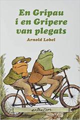 Gripau i Gripere van plegats - Lobel, Arnold