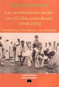Las movilizaciones tamiles en el Ceilán postcolonial (1949-1976)