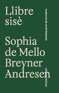 Llibre sisè - Mello Breymer Andresea, Sophia de