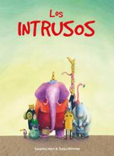 Los intrusos - Isern, Susanna